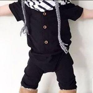 Other - Soft and comfy unisex toddler jumper